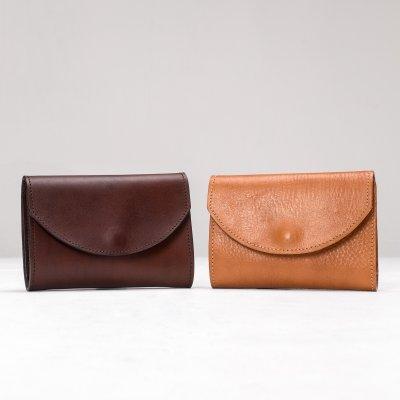 OGL WX2 Tri Fold Short Wallet