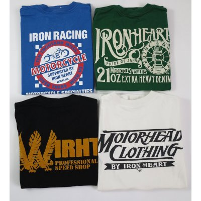 2013 Short Sleeved T-Shirts - 10 Year Anniversary Edition - 2nd Release
