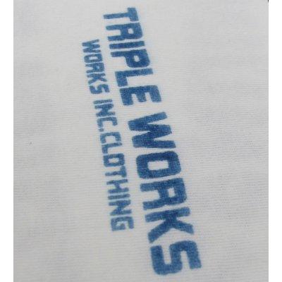"""5.5oz Loopwheeled T-Shirt """"Genuine Quality"""""""