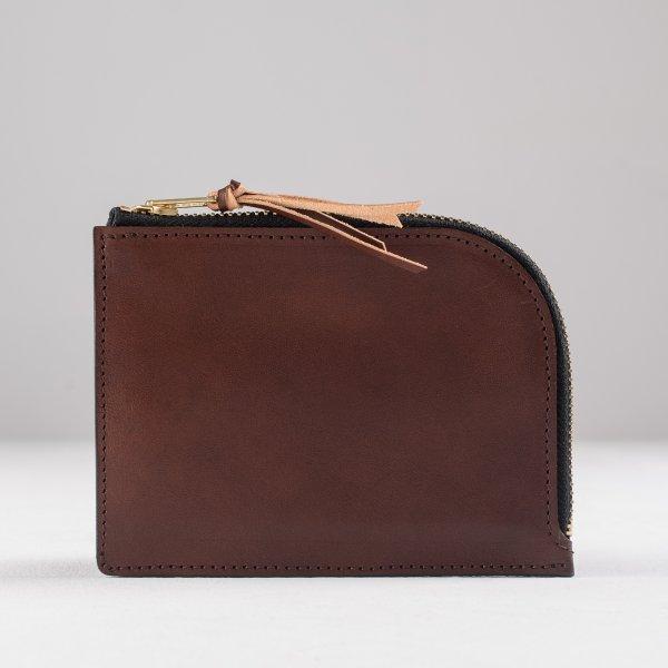 OGL Condor Zipper Yankee Wallet