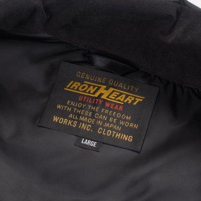 Primaloft® Gold Quilted Vest - Black