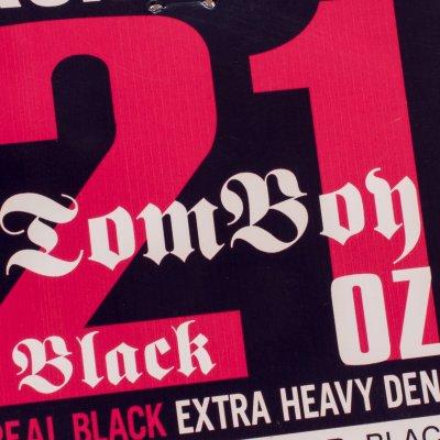 Superblack 21oz Denim Ladies Boot Cut
