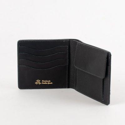 OGL Kingsman Classic Bi Fold Wallet with Coin Pocket