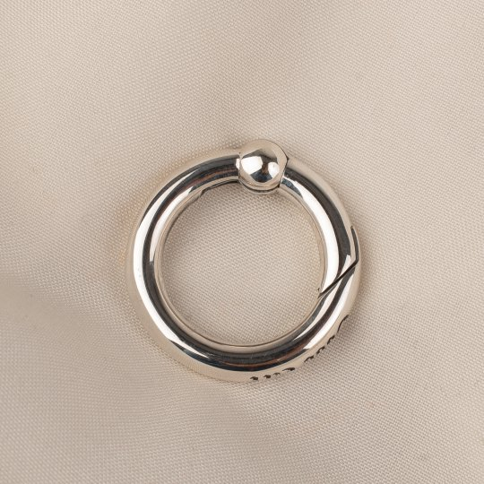 GOOD ART HLYWD Silver Spring Ring - Regular