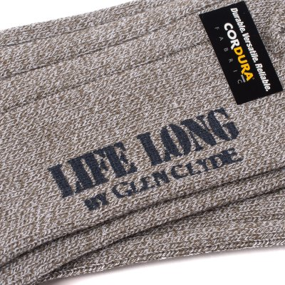 "Chup Socks - TS1 ""Life Long"" Socks with Cordura®"
