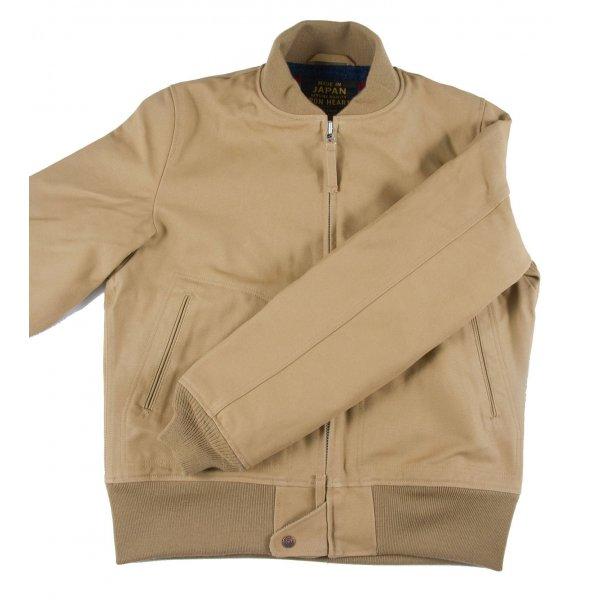 Heavy Duck Award Jacket