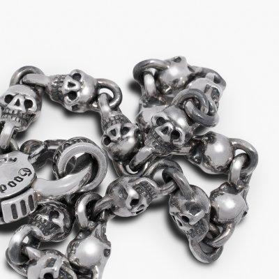 GOOD ART HLYWD Jack Skull Crusher Bracelet