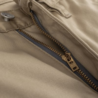 West Point Shorts - Khaki