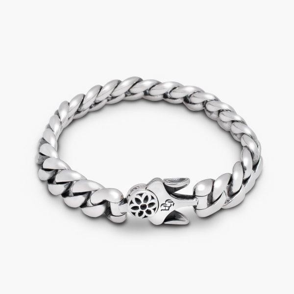 GOOD ART HLYWD Model 10 Bracelet Size AAA - Sterling Silver