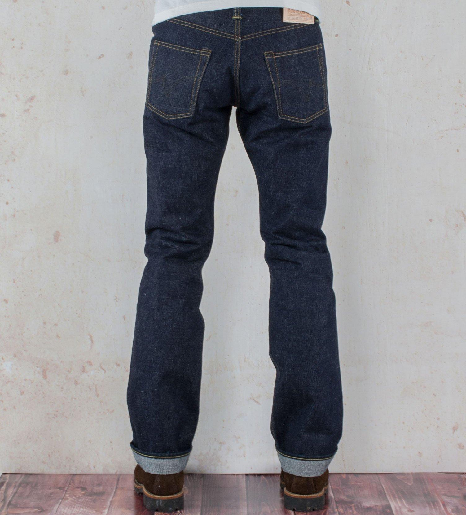 f0dbb08ccdd Ih iron heart signature straight cut jean in oz raw denim jpg 1504x1664 Raw  selvedge jeans