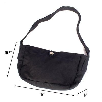 OGL 9981 Mailbag - Black