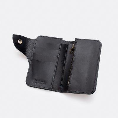 OGL Condor Mid Wallet - Black, Brown or Tan