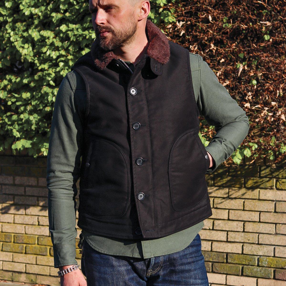 Hi-Tec/ /Hombre sirco Padded Vest
