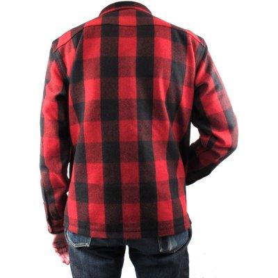 Melton Wool CPO Jacket