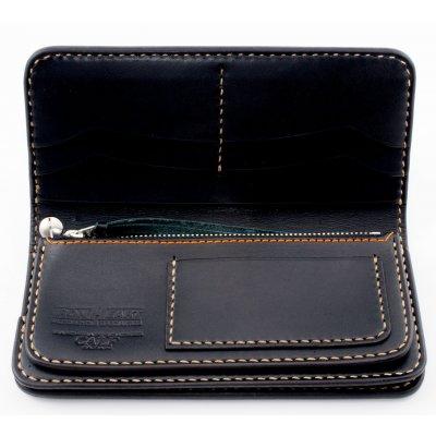 Long Cordovan Wallet