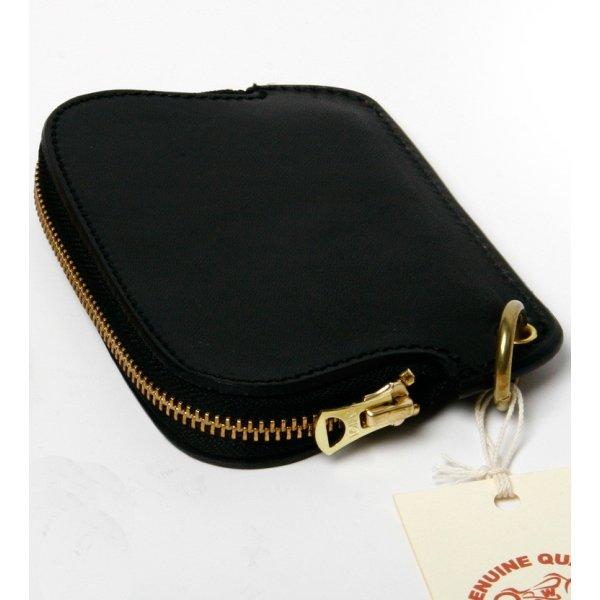 Mini Calf Wallet