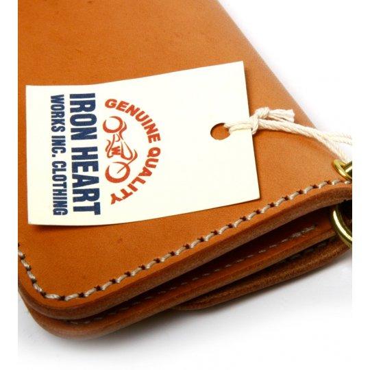 Long Calf Wallet