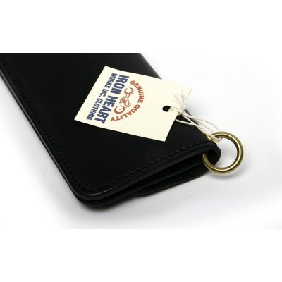 Long Calf Wallet