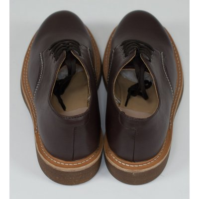 The W & Anchor Works Shoes No. 1