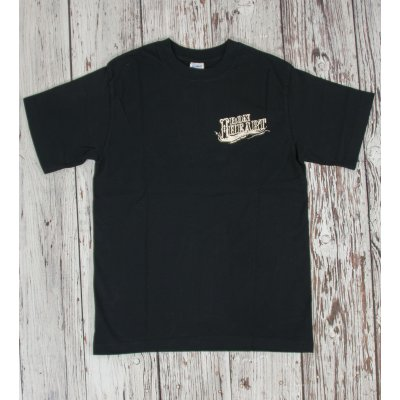 2014 Printed T-Shirt - 777 Good Luck