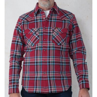 Ultra Heavy Flannel