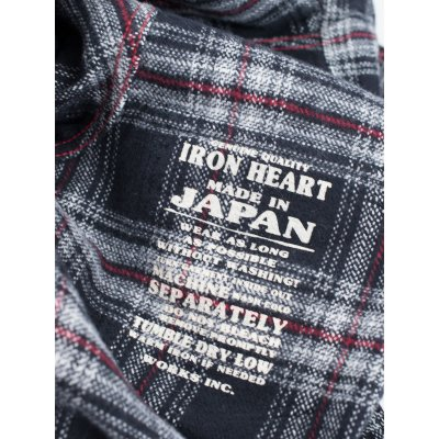 2013 Ultra Heavy Flannel