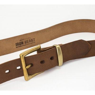 Heavy Nubuck Belt