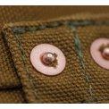 Brown 17oz Duck Type II Jacket