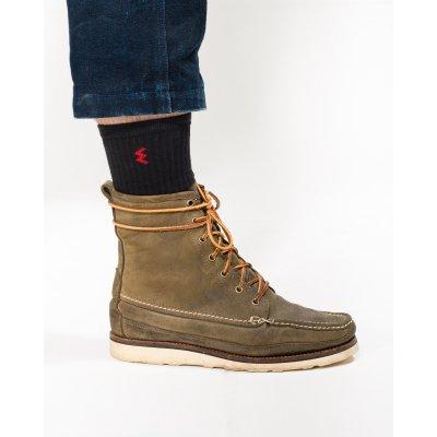 Iron Heart Work Boot Socks