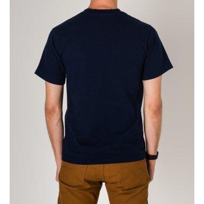7.5oz Plain Loopwheeled T-Shirts