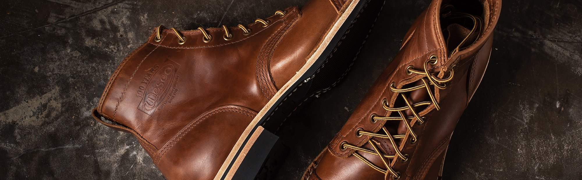 official site 100% quality big discount Wesco Boots - Iron Heart International