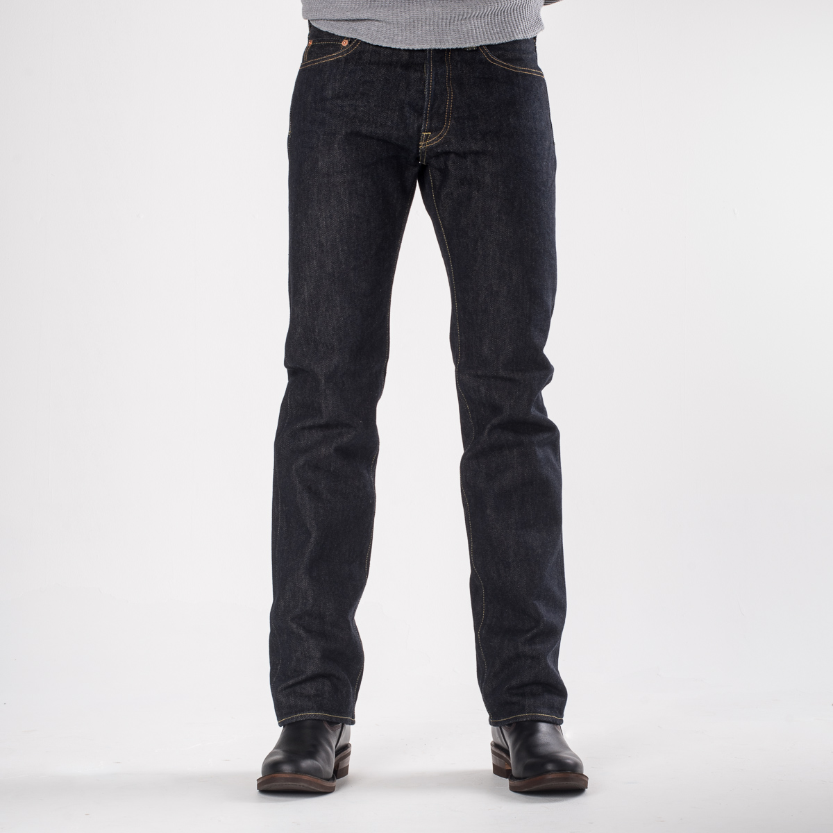 e42c07829c2 Our Cuts (Jeans) - Iron Heart International