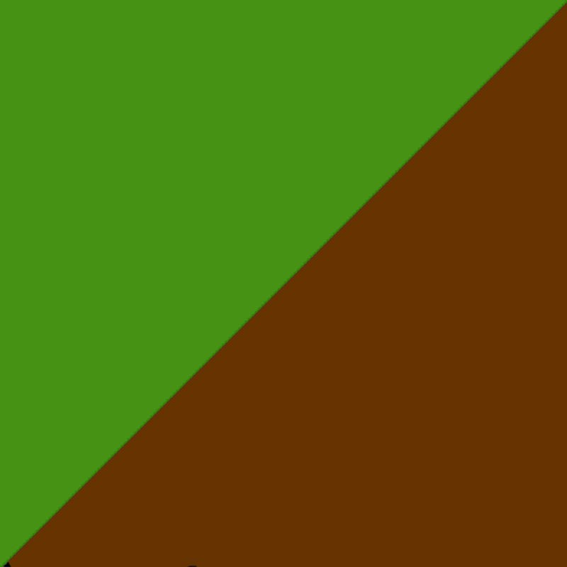 Green/Brown