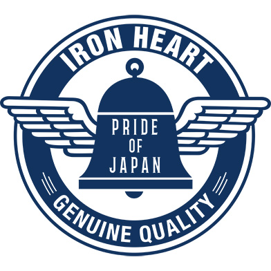 Iron Heart International